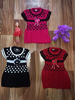 Платье на девочку ( 4 - 5 лет )