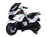 Электромобиль T-726 детский мотоцикл 6V7A (125 х 60 х 65 см)