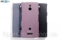 Чехол для Sony Xperia P LT22i - ROCK Quicksand back cover, разные цвета