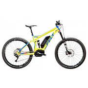 """Велосипед Felt REDEMPTION-E 30 matte lime (navy) 500Wh 18"""" M"""