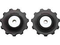 Комплект роликов Shimano LX/Deore RD-М531/105/Tiagra, верхний+нижний