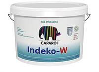 Краска матовая Caparol Indeko-W дисперсионная, 12,5 л