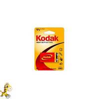 Батарейка типа крона Kodak 6f22 9 вольт