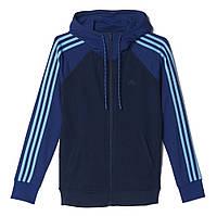 Кенгурушка Adidas ESS 3S HOODY (ОРИГИНАЛ)
