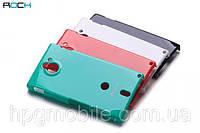 Чехол для Sony Xperia Sola MT27i - ROCK Colorful, разные цвета