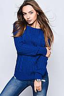Вязаные женские свитера Грейс из шерсти и акрила