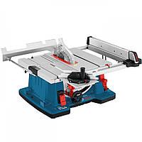 Дисковая пила Bosch GTS 10 XC (0601B30400) Bosch Bosch GTS 10 XC (0601B30400)