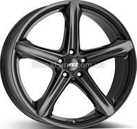 Литые диски AEZ Yacht SUV dark 8.5x18/5x120 D65.1 ET48 (Black)