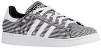 Кроссовки/Кеды (Оригинал) adidas Originals Campus White/White/Black