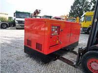 Дизельные генераторы б\у. Промышленные генераторы для автономного энергоснабжения