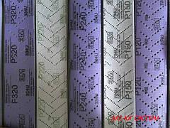 Абразивні рулони, листи, смуги 3M™