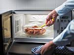Советы по ремонту микроволновых печей