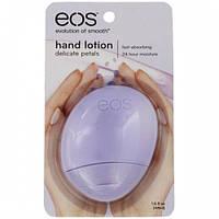 Успокаивающий лосьон для рук eos Hand Lotion, Delicate Petals Лепестки