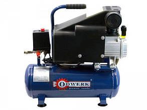 Масляный компрессор на 6 литров Odwerk TA-0610A