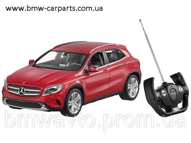 Радіокерована модель Mercedes GLA (X156)