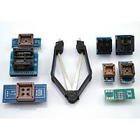 8 адаптеров для программатора MiniPro TL866CS