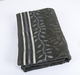 Полотенце Shamrock Dione антрацит 50х90