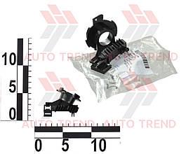 Втулка блока управления отопителем регулятор температуры Daewoo Lanos Sens Деу Део Ланос Сенс