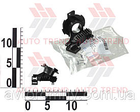 Втулка блока управления отопителем регулятор температуры 95710903 Daewoo Lanos Sens Деу Део Ланос Сенс