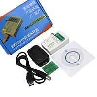 Высокоскоростной USB программатор EZP2010 24 25 93 EEPROM, 25 FLASH