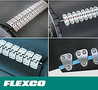 Flexco® Alligator Ready Set™ RS187, RS125, RS62, R2.