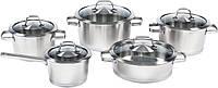 Набор посуды из 10 предметов BergHOFF Manhattan 1110003
