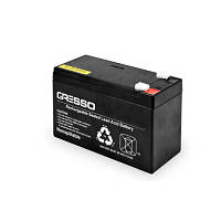 Батарея для ИБП 12В 110Ач Gresso GR12V-110Ah