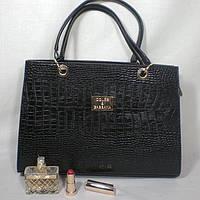 Модная женская сумка для офиса