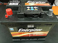 Аккумулятор 6СТ-45 Аз Energizer