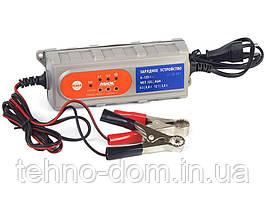 Зарядний для акумуляторів авто Miol 82-012