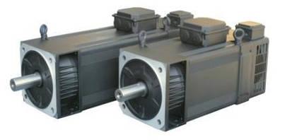 Исполнительные электродвигатели