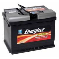 Аккумулятор 6СТ-63 Аз Energizer Premium