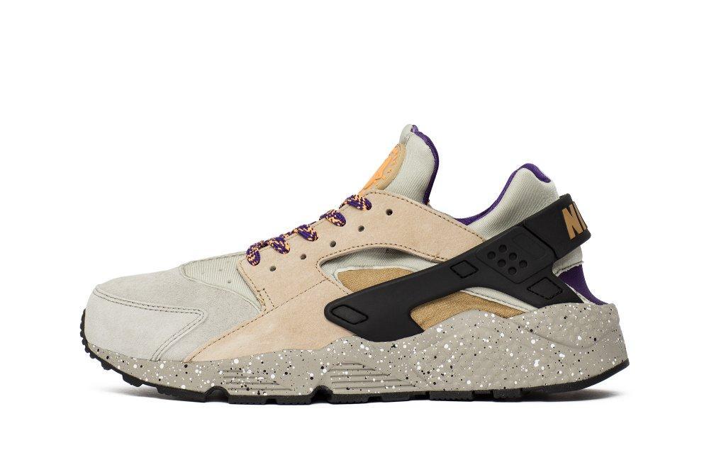 9bd745fddb7d Оригинальные мужские кроссовки Nike Air Huarache Run Premium