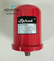Расширительный бак для систем отопления Sprut VT 1