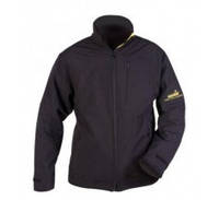 Куртка мембранная с флисом Norfin Soft Shell