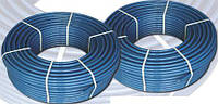 Труба 16 ПОЛИЭТИЛЕН KAN-therm (синяя)