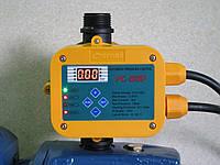 Контроллер давления насоса OPTIMA PC-58 P 2,2 кВт (Польша)