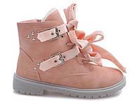 Очень модные ботинки на холодную  зиму