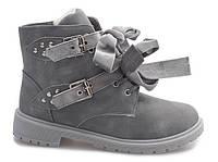 Самые качественные  зимние ботинки  для  стильных  девушек