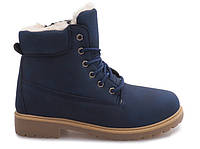 Польские зимние ботинки для девушек и женщин
