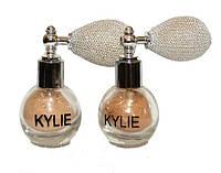 Рассыпчатая мерцающая пудра-шиммер Kylie Shimmer Powder