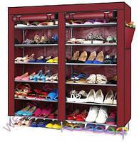 Портативный шкаф для обуви, тканевый шкаф для обуви Perfect Easycare