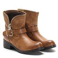 Женские ботинки на осень. Новынка сезона!