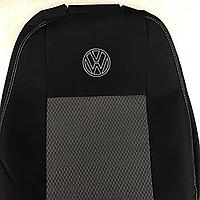 Авточелы для автомобиля Volkswagen Caddy (7 мест) с 2010... EMC Elegant