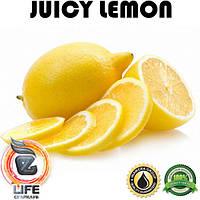Ароматизатор Inawera JUICY LEMON (Сочный лимон)