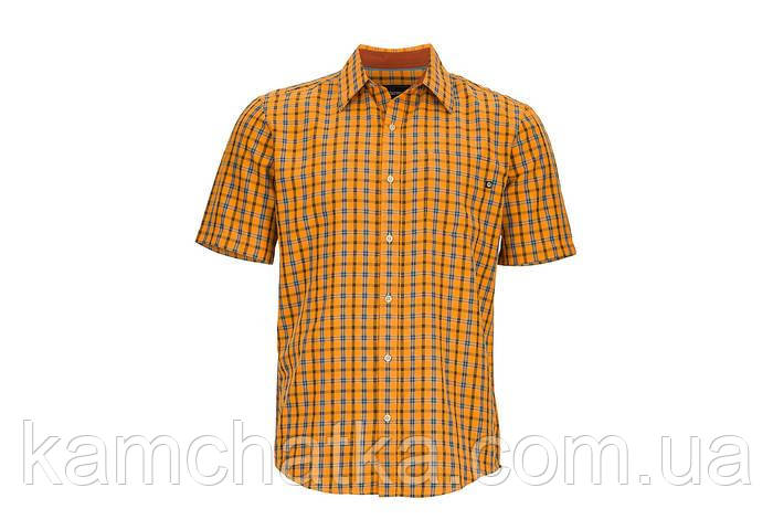 Мужская рубашка Marmot Men's Pacifica SS