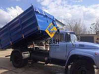Самосвальный кузов на автомобили ЗИЛ, Газ, Газон, Валдай, фото 1