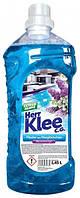 """Универсальное моющее средство для пола """"Klee"""" 1,45 л сирень"""