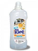 """Универсальное моющее средство для пола """"Klee"""" 1,45 л ромашка"""