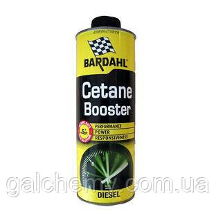 Присадка для дизеля Bardahl Cetane Booster 500 мл (2305)